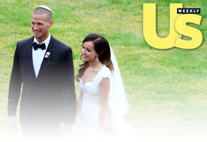 Justin hebert wedding