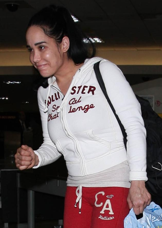 Octo Nadya Suleman Picture