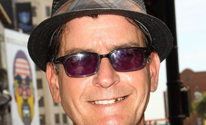 Charlie Sheen Apologizes for Bar-Opening Homophobic Slur