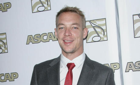 Diplo: I Know Secrets About Taylor Swift!
