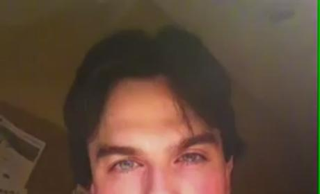 Ian Somerhalder Makes Birthday Plea to Fans