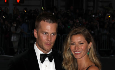 Tom Brady & Gisele Bundchen: Divorce on the Way?!