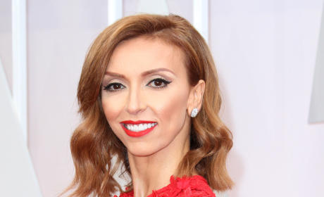 Giuliana Rancic to Be FIRED From Fashion Police?