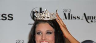 Miss America Laura Kaeppeler Rips Toddlers & Tiaras, Child Pageant Culture