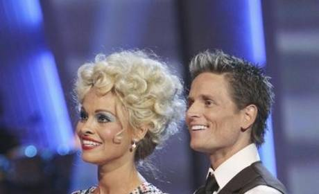 No Respect: Giving Pamela Anderson Her Due on Dancing with the Stars