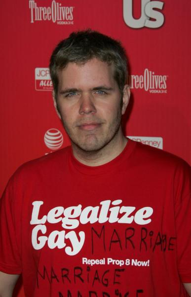 Perez: Legalize Gay