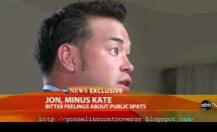 Jon Gosselin: I Despise Kate