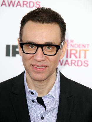 Fred Armisen Pic