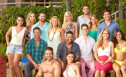 Bachelor in Paradise Season 2 Premiere Recap: Let the Cray-Cation Begin!
