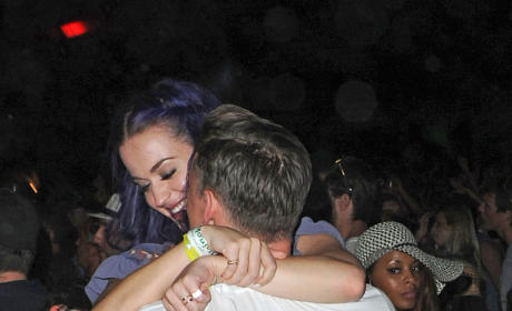 Katy Perry, New Boyfriend