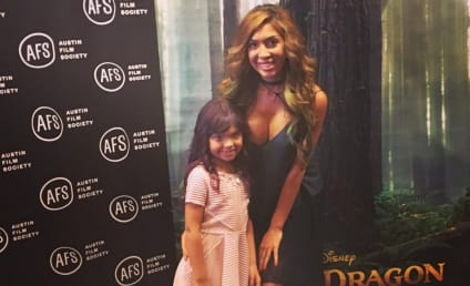 Farrah Abraham Lets Daughter, 7, Join Snapchat; Teen Mom Star Hears it From Fans