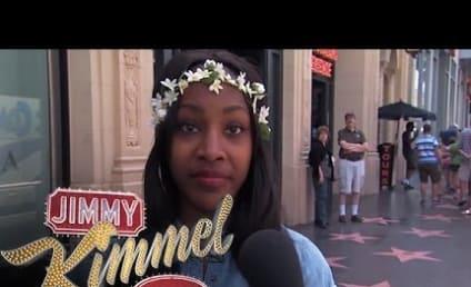 Jimmy Kimmel Fools People Into Thinking Godzilla Was Real
