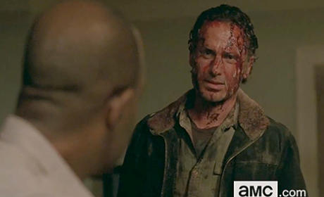 The Walking Dead Season Premiere Date: Announced!