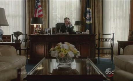 Scandal Season 4 Promo