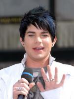 Adam Lambert Rocks CBS' Early Show