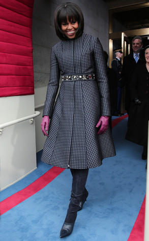 Inauguration Style