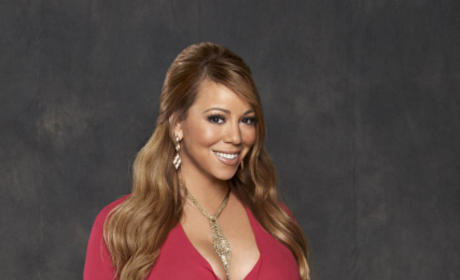 "Mariah Carey Speaks on Nicki Minaj, ""Unsafe"" American Idol Work Environment"