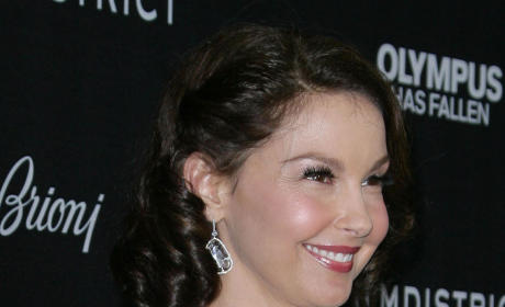 Ashley Judd: Cast in Divergent!