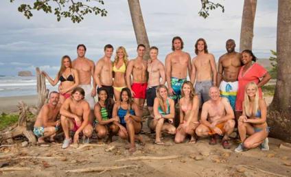Survivor Season 29 Cast Includes Ex-Major Leaguer, Ex-Boyfriend of Clay Aiken & More!