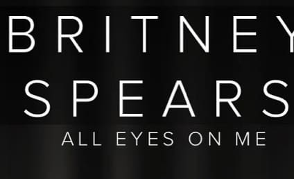 Britney Spears Countdown Clock: All Eyes on Me