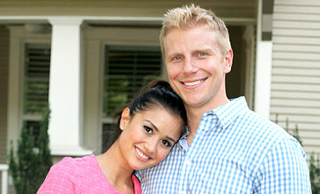 Sean and Catherine Lowe Picture