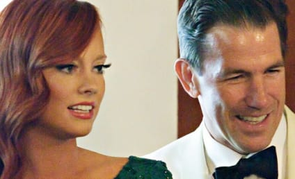 Kathryn Dennis Gives Birth to Baby Girl; Thomas Ravenel the Father!