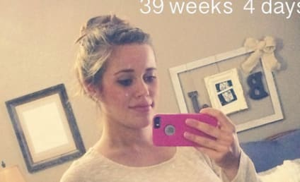 Jessa Duggar Baby Bump Pics: 2 & Counting!