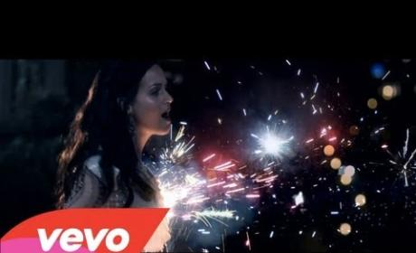 "11 Songs Titled ""Fireworks"" to Help You Celebrate July 4th"