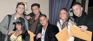 Sammi Giancola is Beyond Pathetic, Still Dating Ronnie Ortiz-Magro