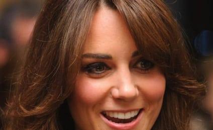 Kate Middleton: Not a Fan of Cressida Bonas?