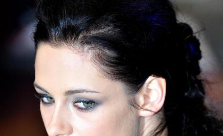 Kristen Stewart Named Balenciaga Spokeswoman