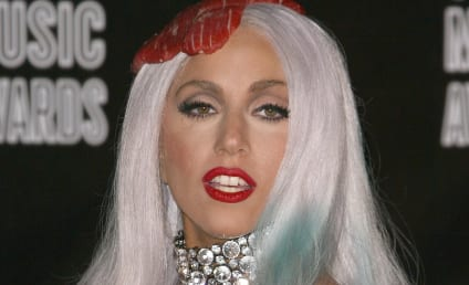 Lady Gaga Named Most Charitable Star of 2010