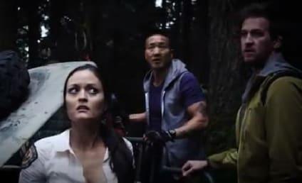 Danica McKellar in Tasmanian Devils: Best/Worst Film of the Year?