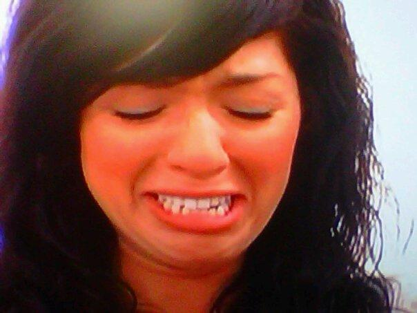 Farrah Abraham Crying HARD