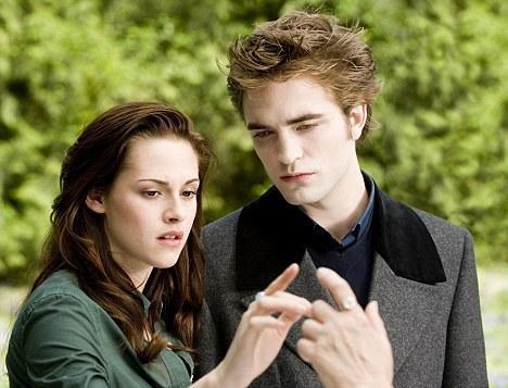 Twilight Scene