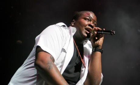 Sean Kingston Photo