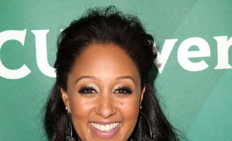 It's a Boy for Tamera Mowry!
