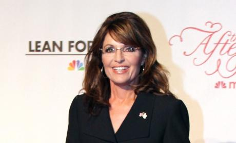 Elisabeth Hasselbeck or Sarah Palin: Who Would You Rather ...
