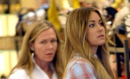 Lauren Conrad, Christina Milian Make a Fashionable Pair