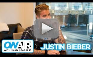 Justin Bieber Previews New Single, Music