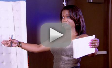The Real Housewives of Atlanta Season 7 Episode 5 Recap: I'm a Good Ass Friend!