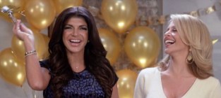 The Real Housewives of New Jersey Season 7: Who's Coming Back? Who's Done?