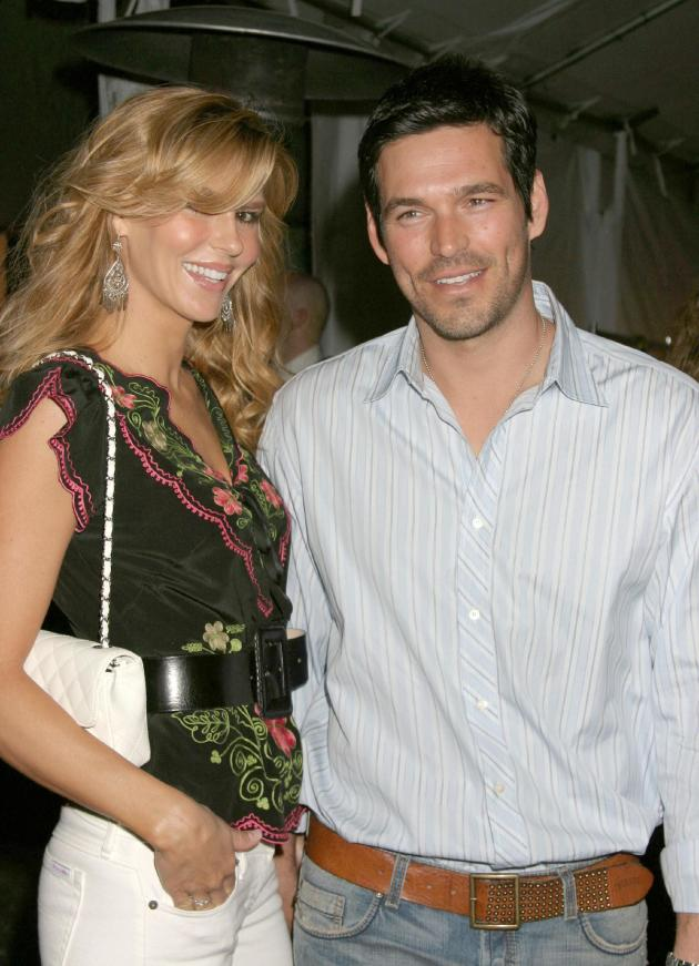 Brandi Glanville Wedding Photos Tbrb Info