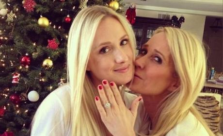 Kim Richards, Brooke Brinson
