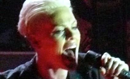 """Pink Open Letter Defends Canceling Show, Tells Critics to """"Kindly Kiss My Ass"""""""