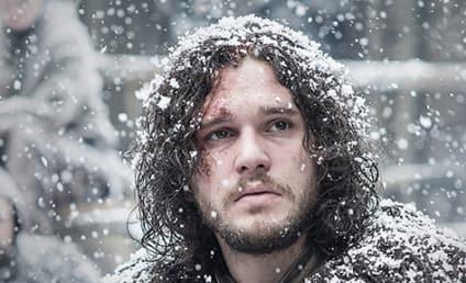 Game of Thrones Season 5 Episode 9 Photos: Tough Times For Jon Snow