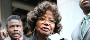 Katherine Jackson: No Plans to Sue Kids Over Custody Fiasco