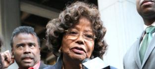 Katherine Jackson: No Plans to Sue Kids Over Custody Fiasco