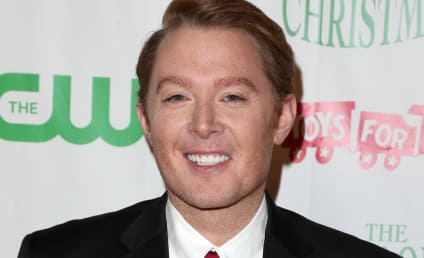 Clay Aiken SLAMS American Idol: What a Snoozefest!
