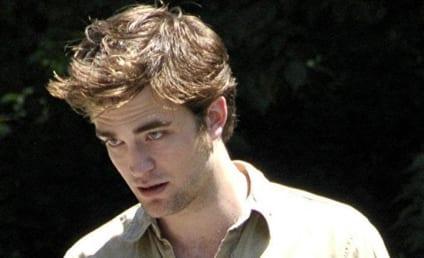 Robert Pattinson Hit by Car, Unhurt; 'Tweens Exhale